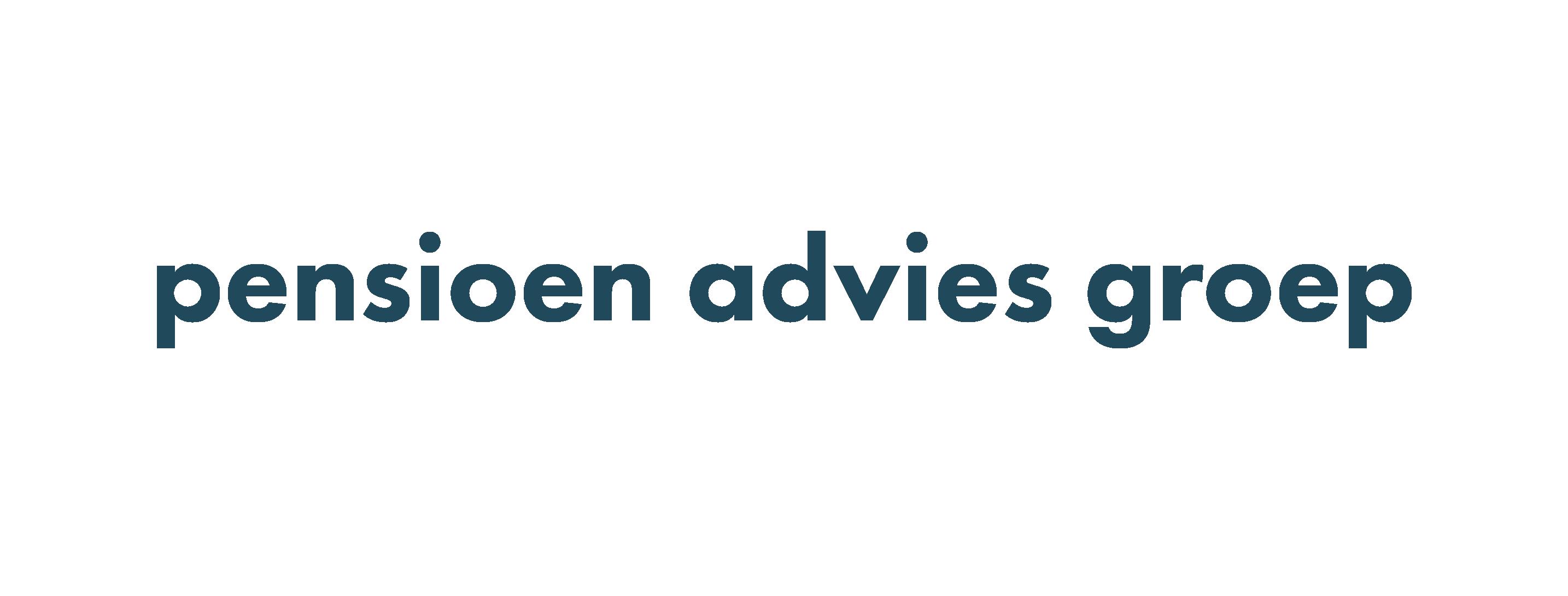 Pensioen Advies Groep